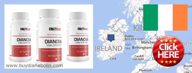 Kde koupit Dianabol on-line Ireland