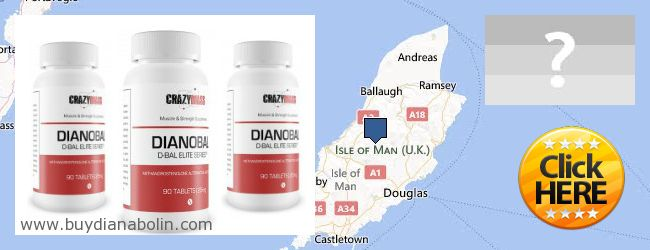 Kde koupit Dianabol on-line Isle Of Man