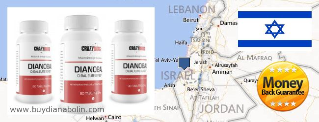 Kde koupit Dianabol on-line Israel