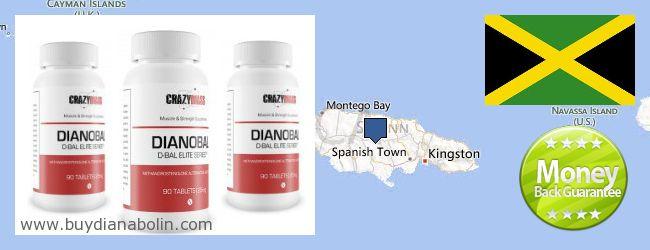 Kde koupit Dianabol on-line Jamaica