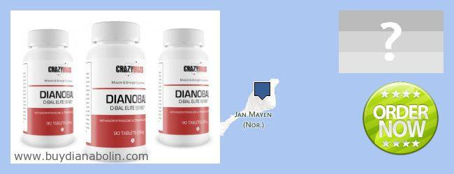 Kde koupit Dianabol on-line Jan Mayen