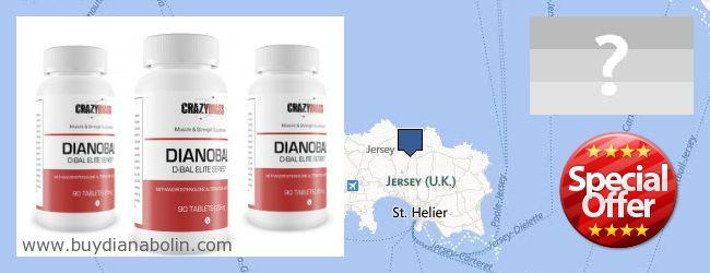 Kde koupit Dianabol on-line Jersey