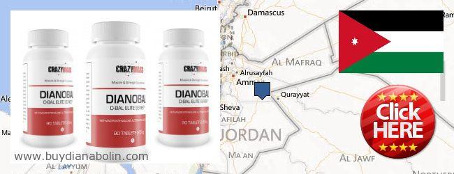 Kde koupit Dianabol on-line Jordan