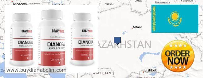 Kde koupit Dianabol on-line Kazakhstan