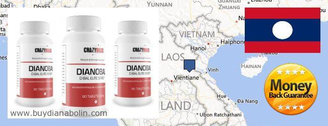 Kde koupit Dianabol on-line Laos