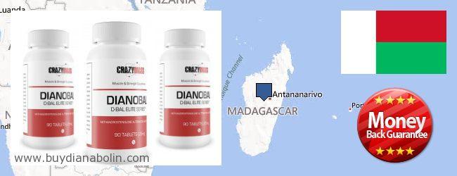Kde koupit Dianabol on-line Madagascar