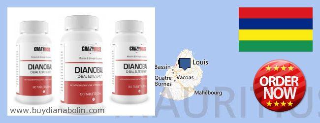 Kde koupit Dianabol on-line Mauritius
