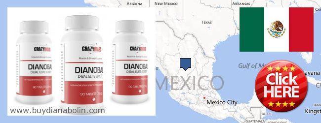 Kde koupit Dianabol on-line Mexico
