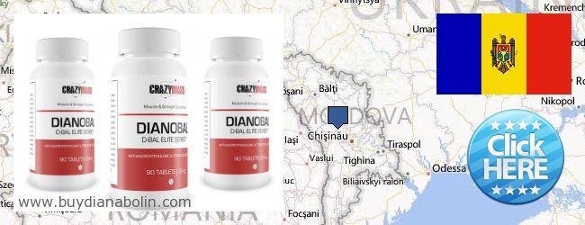 Kde koupit Dianabol on-line Moldova