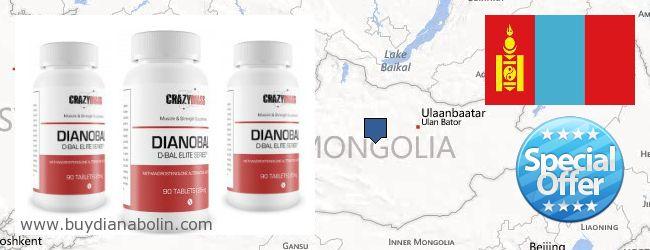 Kde koupit Dianabol on-line Mongolia
