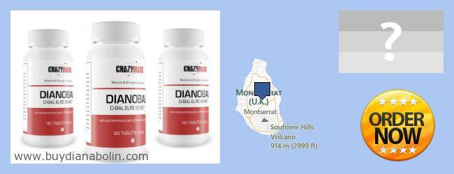 Kde koupit Dianabol on-line Montserrat