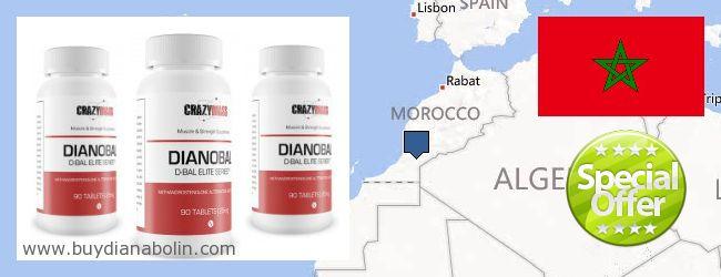 Kde koupit Dianabol on-line Morocco
