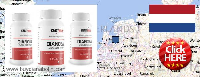 Kde koupit Dianabol on-line Netherlands