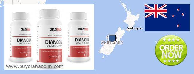 Kde koupit Dianabol on-line New Zealand