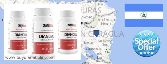 Kde koupit Dianabol on-line Nicaragua