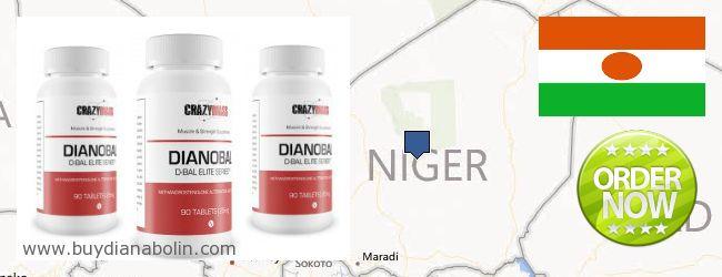 Kde koupit Dianabol on-line Niger