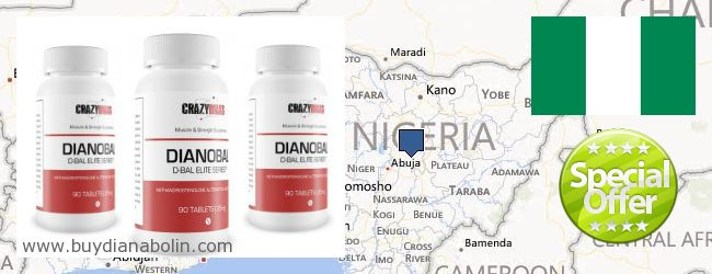 Kde koupit Dianabol on-line Nigeria