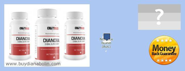 Kde koupit Dianabol on-line Norfolk Island
