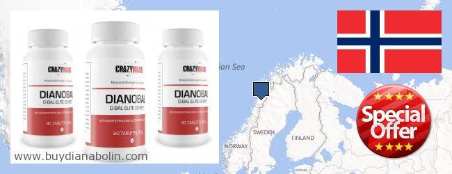 Kde koupit Dianabol on-line Norway