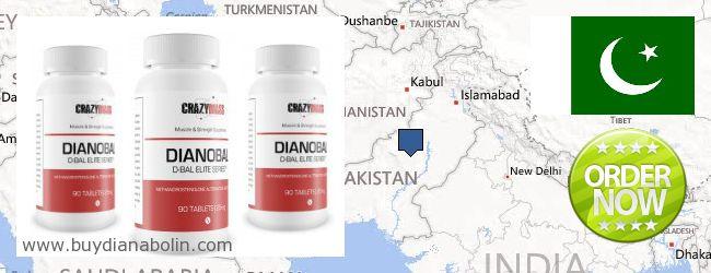 Kde koupit Dianabol on-line Pakistan