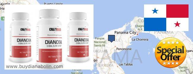 Kde koupit Dianabol on-line Panama