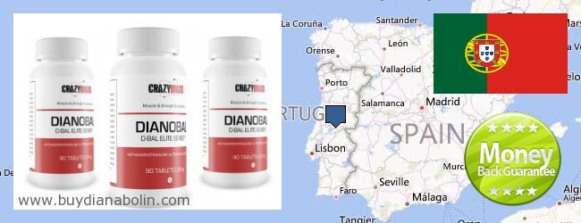 Kde koupit Dianabol on-line Portugal