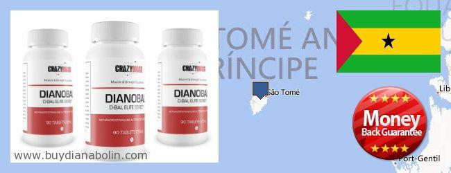 Kde koupit Dianabol on-line Sao Tome And Principe