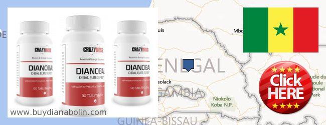Kde koupit Dianabol on-line Senegal
