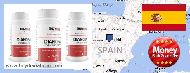 Kde koupit Dianabol on-line Spain