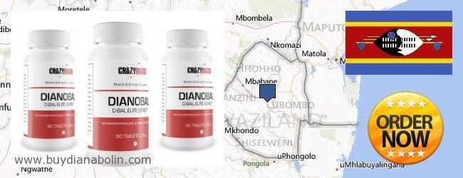 Kde koupit Dianabol on-line Swaziland