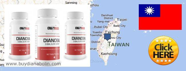 Kde koupit Dianabol on-line Taiwan