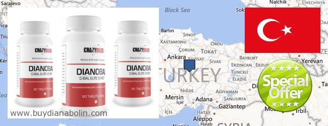 Kde koupit Dianabol on-line Turkey