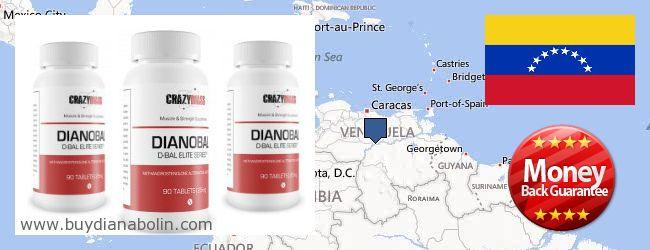 Kde koupit Dianabol on-line Venezuela