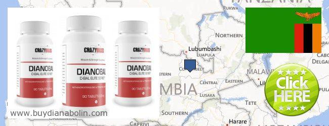Kde koupit Dianabol on-line Zambia
